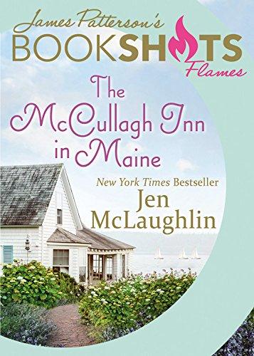 The McCullagh Inn in Maine (BookShots Flames)