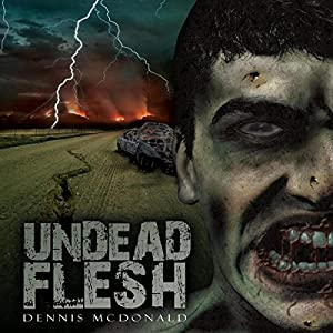 Undead Flesh Audiobook