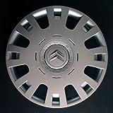 """Wheeltrims Set de 4embellecedores nuevos para Citroen C4/C1/C2/C3/C5/C8/Nemo/Berlingo/Xsara Picasso con Llantas Originales de 15"""""""
