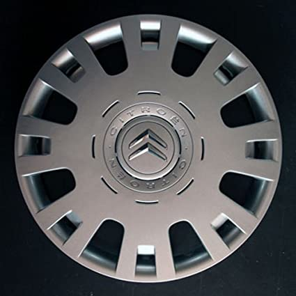 Wheeltrims Set de 4 embellecedores nuevos para Citroen C4/C1/C2/C3 ...