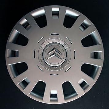 Set of 4 new wheel trims for Citroen C4 / C1 / C2 / C3 /