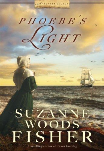 Amish Light - Phoebe's Light (Nantucket Legacy)