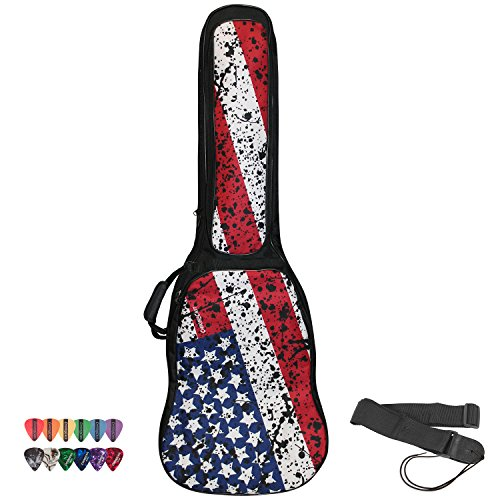 ChromaCast Padded Electric American Graphics