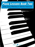 img - for Piano Lessons, Bk 2 (Faber Edition: The Waterman / Harewood Piano Series) book / textbook / text book