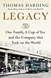 Legacy: One Family, a Cup of Tea and the Company