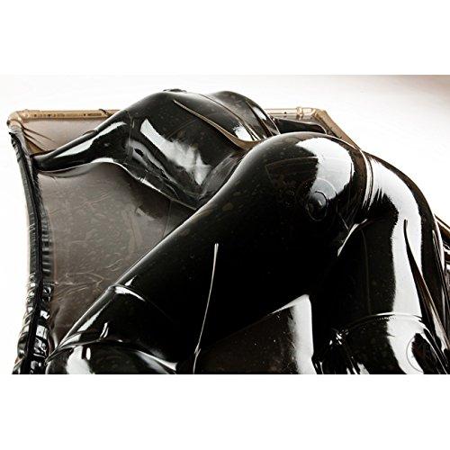 Vacuum bed sex latex