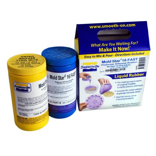 Mold Star Moldmaking Silicone Rubber product image