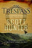The Trespass (An Archaeological Mystery Thriller)