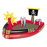 Bestway 75 x 55 x 38-inches Pirate Play - Best Reviews Guide