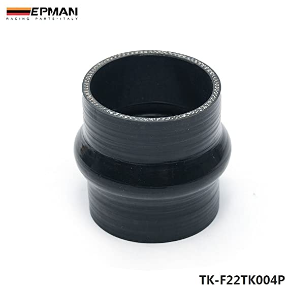 epman ingesta Tubo de carga aluminio OEM de repuesto para BMW F20 F30 M135i M235i 335i 435i N55 3.0T (negro): Amazon.es: Coche y moto