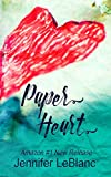 Amazon.com: Paper Heart (Poetry Collections Book 1) eBook: LeBlanc, Jennifer: Kindle Store