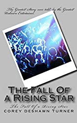 THE FALL OF A RISING STAR (the beginings Book 1)