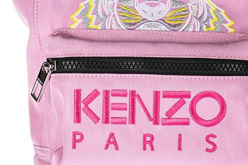 Kenzo Handtasche Damen Tasche Damenhandtasche Tote Bag tiger rosa