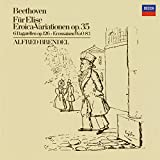 Beethoven: Fur Elise / Eroica Variations / Bagatelles / Ecossaises