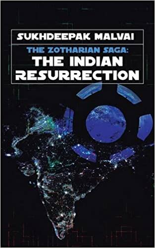 Book The Indian Resurrection