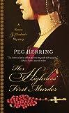 Her Highness' First Murder (Five Star Mystery Series)
