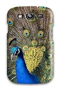 Frances T Ferguson Premium Protective Hard Case For Galaxy S3- Nice Design - Animal Cute