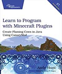 The first edition of this book used the Bukkit modding server and library, which was taken down due to a legal dispute in September 2014. This new edition has been completely revised to replace Bukkit with the CanaryMod library.The bes...