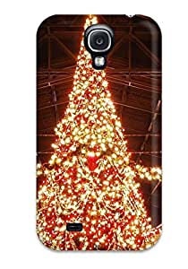 Hard Plastic Galaxy S4 Case Back Cover,hot Christmas 98 Case At Perfect Diy