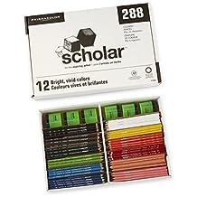 Prismacolor PC Scholar Colored PCL School PK 288