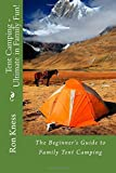 Tent Camping - Ultimate in Family Fun!, Ron Kness, 1500243329