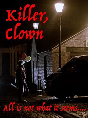 Killer, Clown on Amazon Prime Video UK