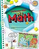 Math Connects, Grade 2, MacMillan/McGraw-Hill Staff, 0021073821
