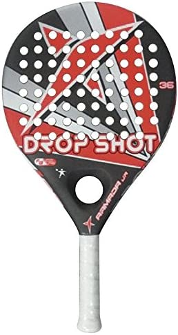 Amazon.com: Drop Shot Armada JR. Pop de ocio y Padel ...