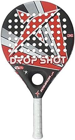 Drop Shot Armada Jr. Recreational Pop Tennis and Padel Paddle Racquet
