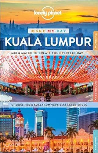 Lonely Planet Pocket Kuala Lumpur (Travel Guide) Free Download. Visite Compra Playoff STORAGE Banda