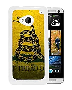 Artistic Sheep Head Skull White Phone Case for Iphone 5C