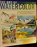 img - for The Art of Watercolor book / textbook / text book
