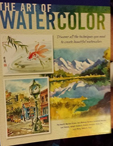 The Art of Watercolor PDF
