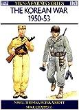 The Korean War 1950–53 (Men-at-Arms)