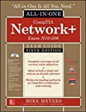 img - for CompTIA Network+ All-In-One Exam Guide, Sixth Edition (Exam N10-006) book / textbook / text book