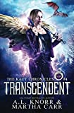 Transcendent: The Revelations of Oriceran (The Kacy Chronicles)