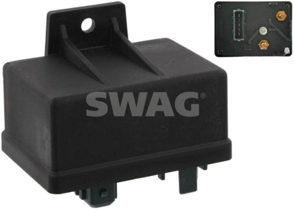 Glow plug Syst/ème SWAG 62/91/8342/Relais