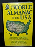 The World Almanac of the U. S. A., World Almanac Editors and Allan Carpenter, 0886877237