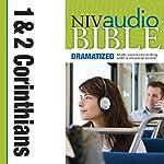 NIV Audio Bible, Dramatized: 1 and 2 Corinthians | Zondervan