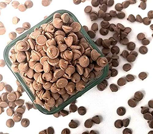 (CrazyOutlet Pack - Nestle Morsels Peanut Butter Drops, Naturally Flavored, Bulk Pack, 2)