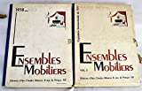 img - for Ensembles Mobiliers, Vol. 2 book / textbook / text book