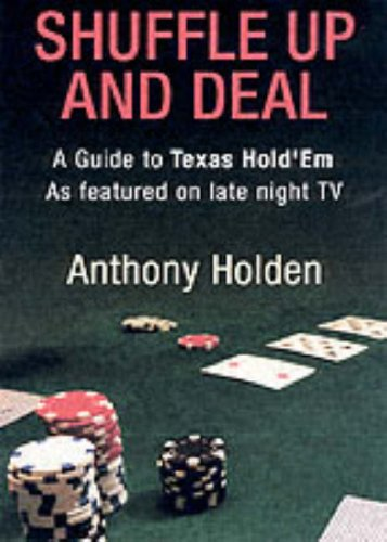All In: Texas Hold'em as Played on Late-Night TV ebook