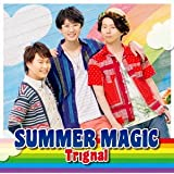 SUMMER MAGIC(豪華盤)(DVD付)