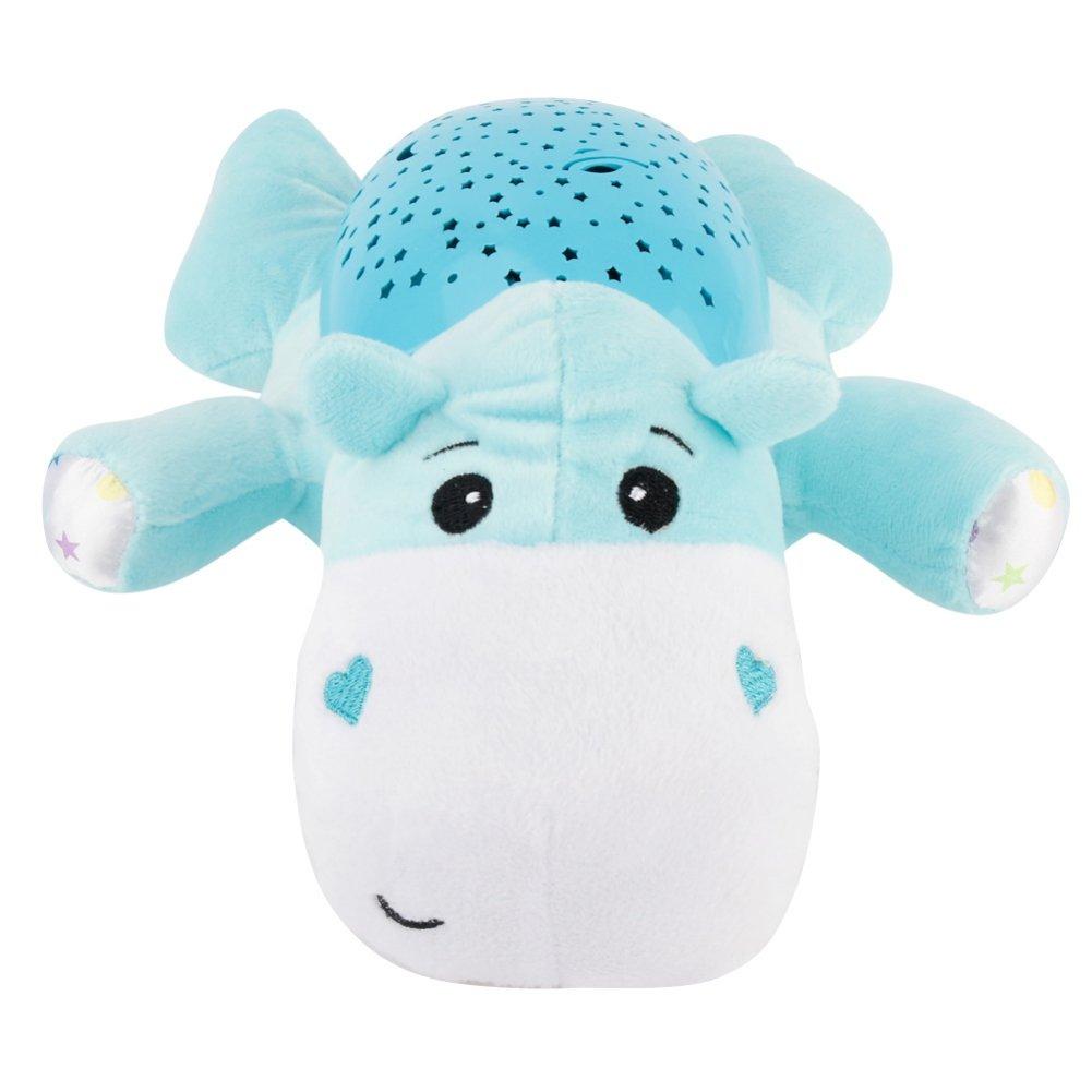 Amazon.com: Balai juguetes de peluche bebé dibujos animados ...
