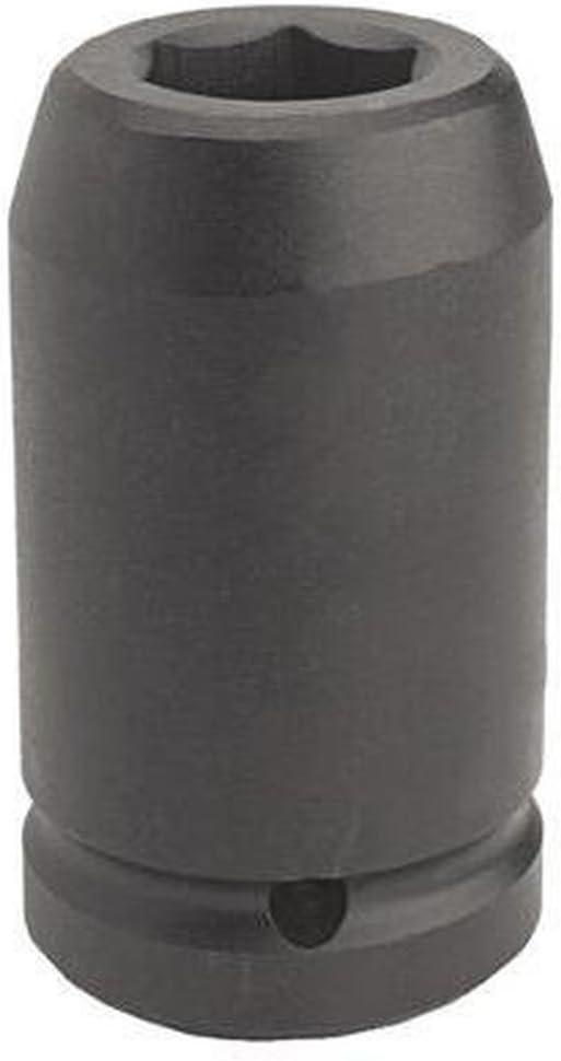 PROTO Alloy Steel Impact Socket,3//4 In Dr,2 In,6 pt J07532L