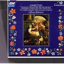 Sanctus Baroque Music For The