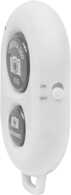 Bastex Bluetooth Wireless Remote Control Camera Shutter Release ...