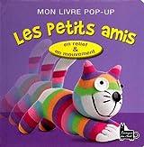 MON LIVRE POP-UP LES PETITS AM