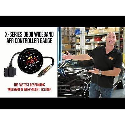 AEM 30-0334 Sensor Controller: Automotive