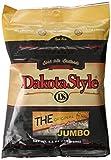 Dakota Style Original Jumbo In-Shell Sunflower Seeds, 5.5 Ounce (Pack of 12)